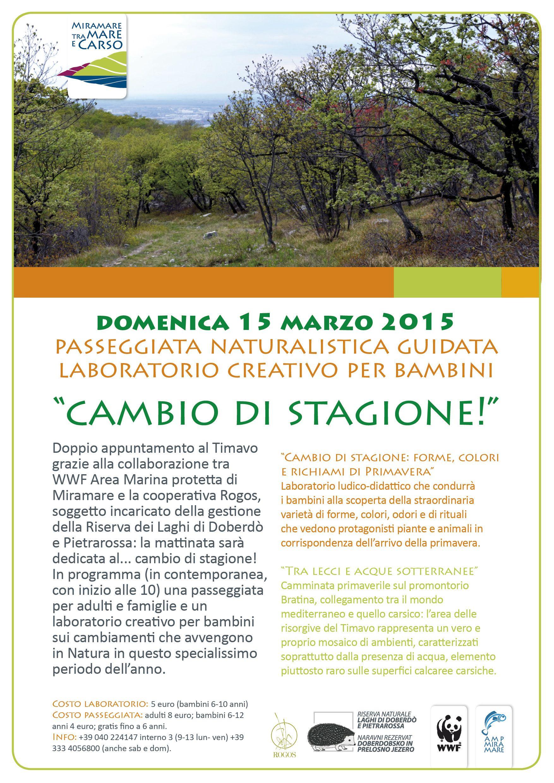 locandina carso web 15marzo2015