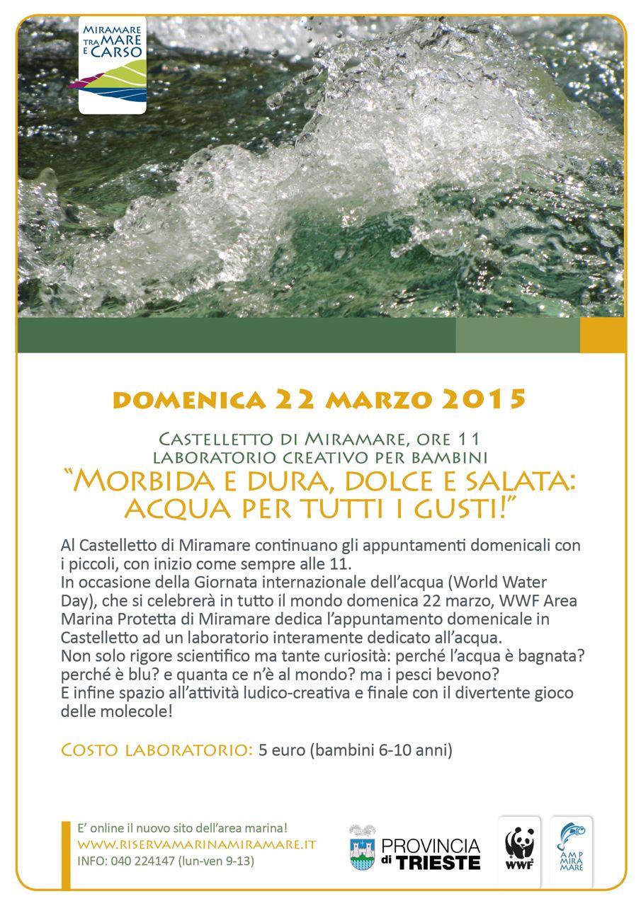 locandina mare low 22marzo2015
