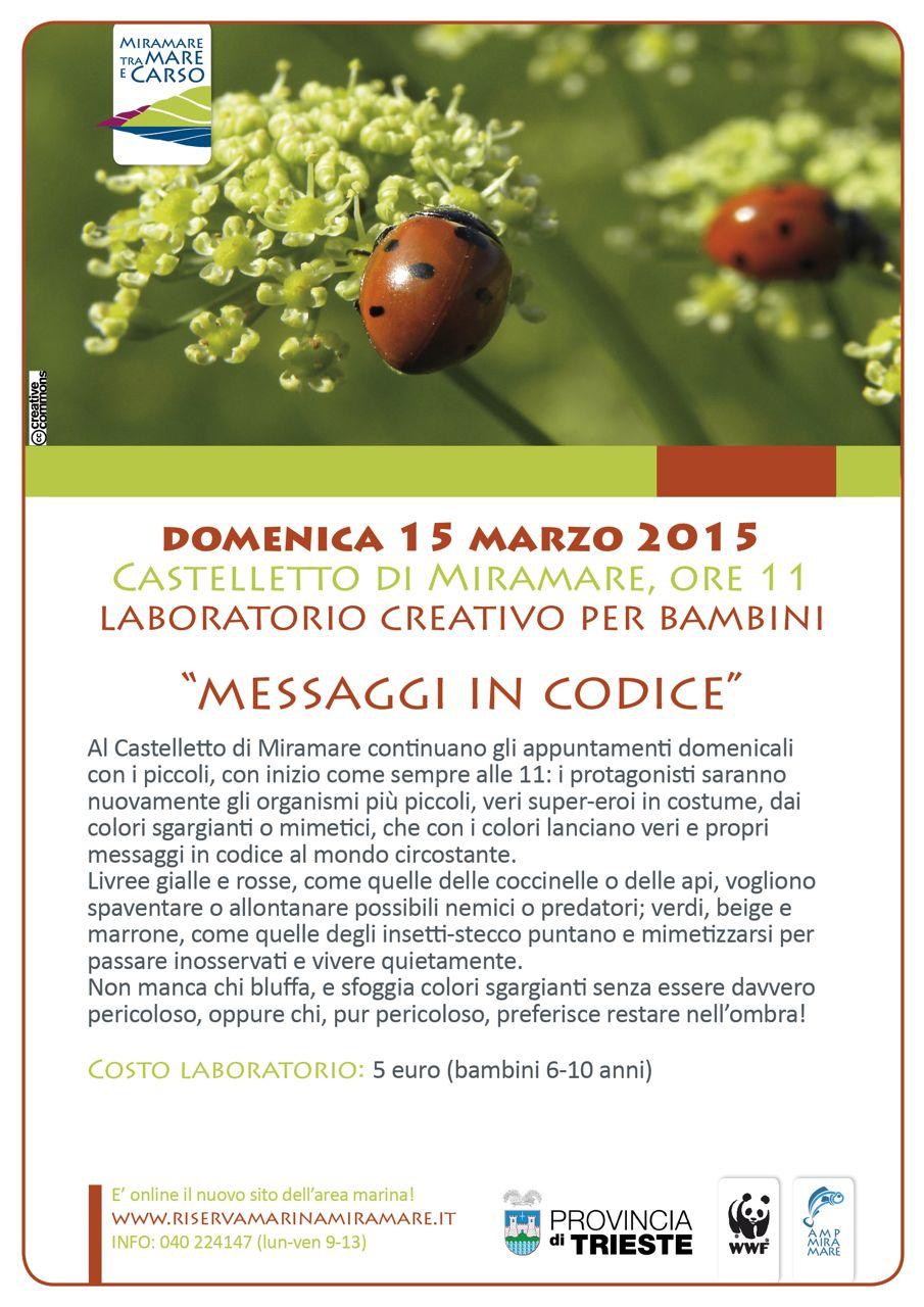 locandina mare web 15marzo2015