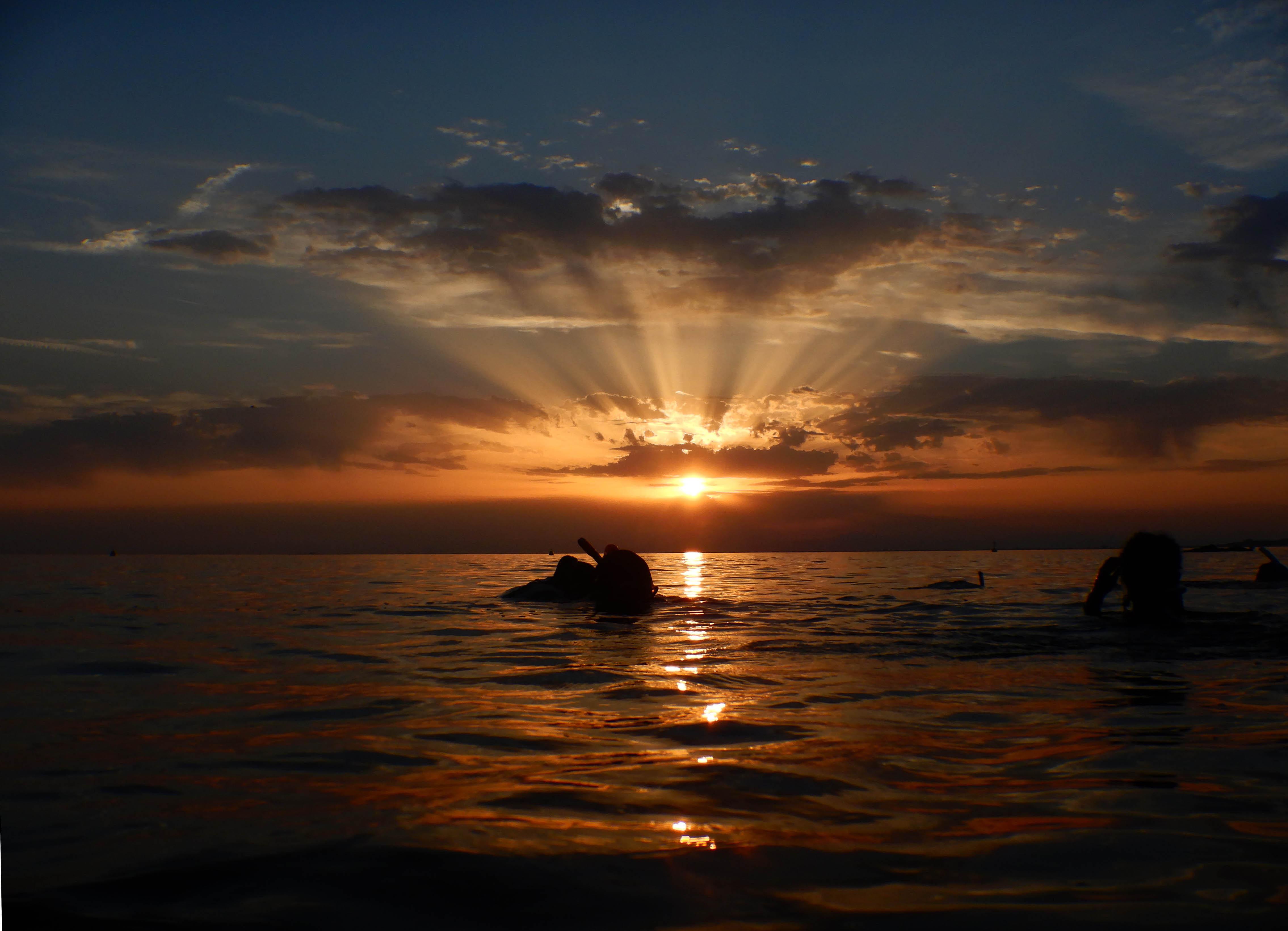 tramonto sw