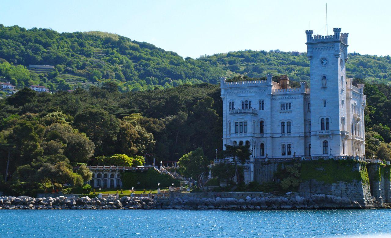 castello miramare Famiani   web