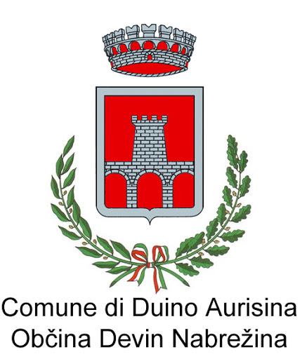 Logo comune duino aurisina